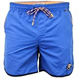 Men's Tokyo Laundry Shorts 1S7514 Ocean UK Large/US Medium