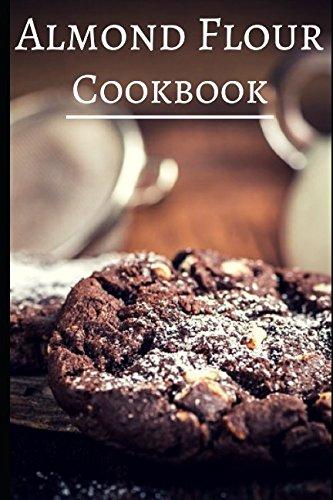 almond flour recipe book - 8