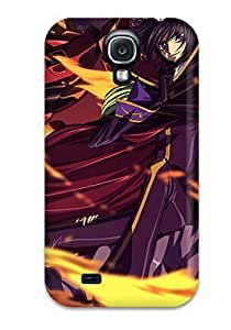 Fashion Protective Code Geass For Case Samsung Note 4 Cover