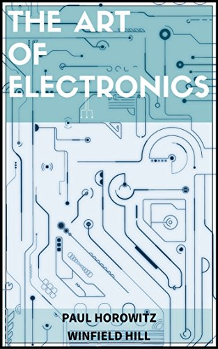 The art of electronics paul horowitz winfield hill ebook amazon the art of electronics by paul horowitz winfield hill fandeluxe Image collections