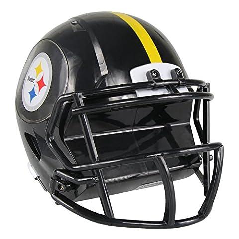 Pittsburgh Steelers NFL ABS Helmet Bank (Nfl Helmets Kids)