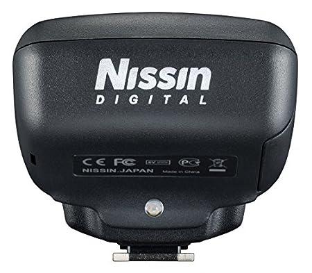 Nissin Air 1/commande