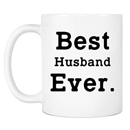 Best Husband Ever Unique Mens Gift Gifts For Dad Valentines Christmas