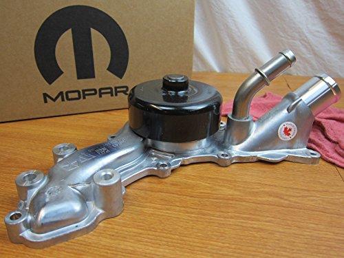 Chrysler Dodge Jeep Pentastar 3.6L Engine Water Pump Mopar OEM