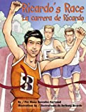 Ricardo's Race/la Carrera de Ricardo, Diane Gonzales Bertrand, 1558854819