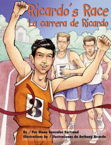 Ricardo's Race/La Carrera de Ricardo (Spanish Edition)