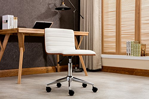 Porthos Home Alyson Office Chair White