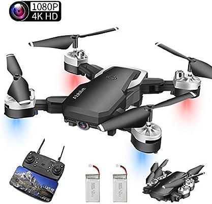 Abblie Drone con Camara, Drones para Niños con Camara 1080P HD 20 ...