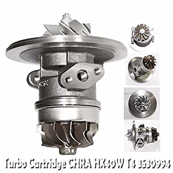 hx40 W 3530994 Diesel Turbo láser para 70 - 13 Cummins 8.3L Motor 6 CTAA wh1e: Amazon.es: Coche y moto