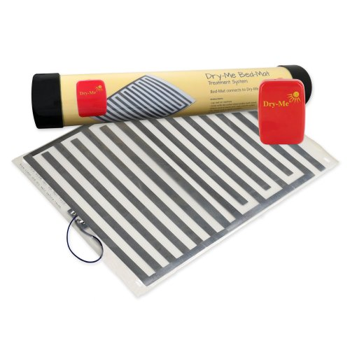 Dry-Me Bed-Mat Treatment System by Dry-Me
