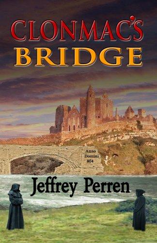 Clonmac's Bridge: an archeological mystery