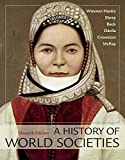 : A History of World Societies, Combined Volume