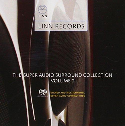 Import Sacd (Linn Super Audio Collection, Vol. 2)