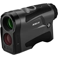 BOBLOV LF600AG 650Yards Slope Golf Rangefinder with Pinsensor Support Vibration and USB Charging Flag Lock Slope On/Off Switch Speed Viewfinder
