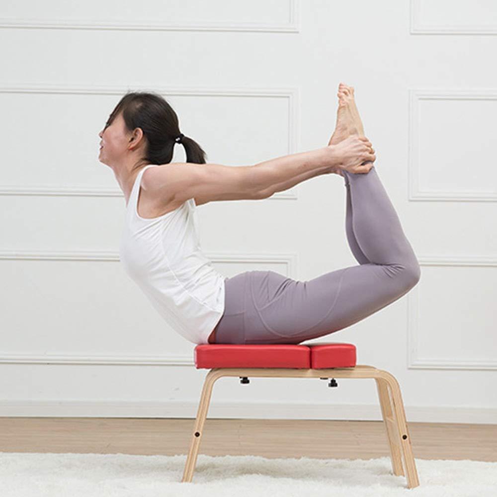 CuteLife Silla al Revés Yoga invertido heces Aptitud ...