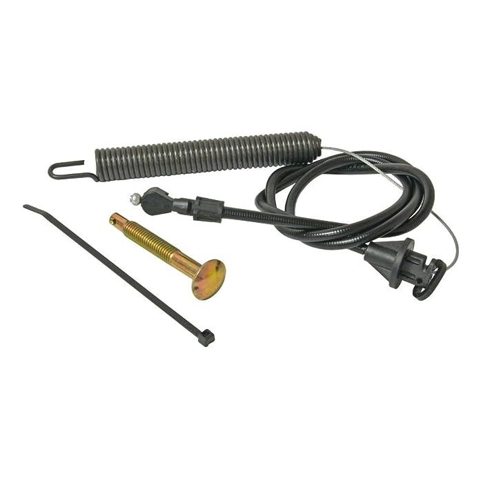 Top 10 Snapper Ninja Mower Throttle Cable