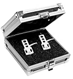 Marathon Flight Road Case MA-Cc Case for DJ CartrIDges With Pick Foam