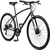 Cheap Pure Cycles 8-Speed Urban Commuter Bicycle, Wright Black, Small