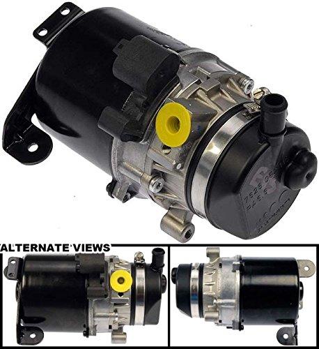 Mini Cooper Power Steering Pump - 3