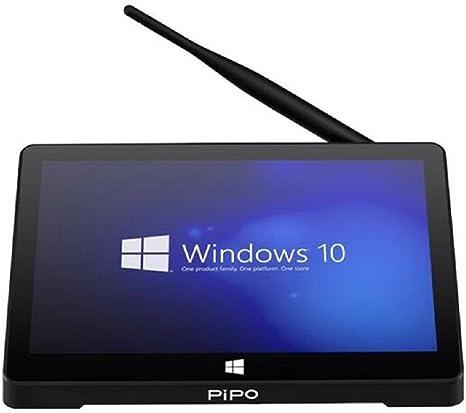 wintel pro Mini PC Intel Atom x5-Z8350 Quad Core Win10 2G//32G BT4.0 WiFi TV Box