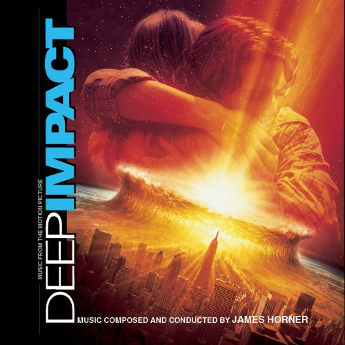 Deep Impact - Music from the Motion ()