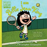 img - for I am Billie Jean King (Ordinary People Change the World) book / textbook / text book