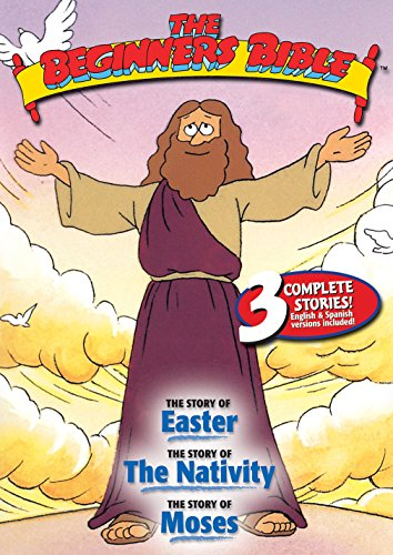 The Beginner's Bible (dvd)