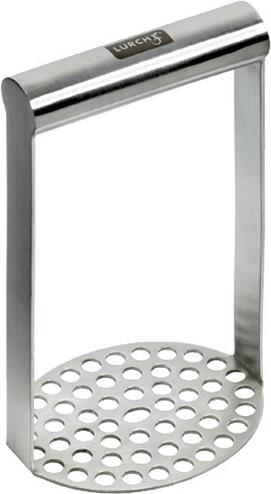 Lurch 1-Piece Potato Masher Stainless Steel 10990