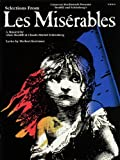 Les Miserables, , 0793596629