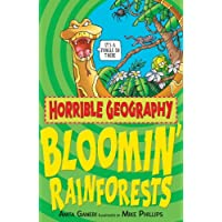 Bloomin Rain Forests (Horrible Geography)