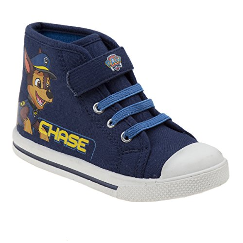 Josmo Character Shoes Paw Patrol high top Boys Sneakers