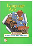 img - for 6-Trait Writing Study Guide and Practice Grade 3 (McGraw-Hill Language Arts) book / textbook / text book