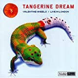 Valentine Wheels - Live in London by Tangerine Dream