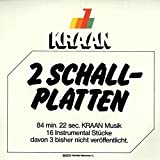 Kraan - 2 Schallplatten - GeeBeeDee - GBD 0048 DOLP, Boots-Vertrieb - 16-1873