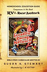 Homeschool Education Guide: RV the Racer Aardvark