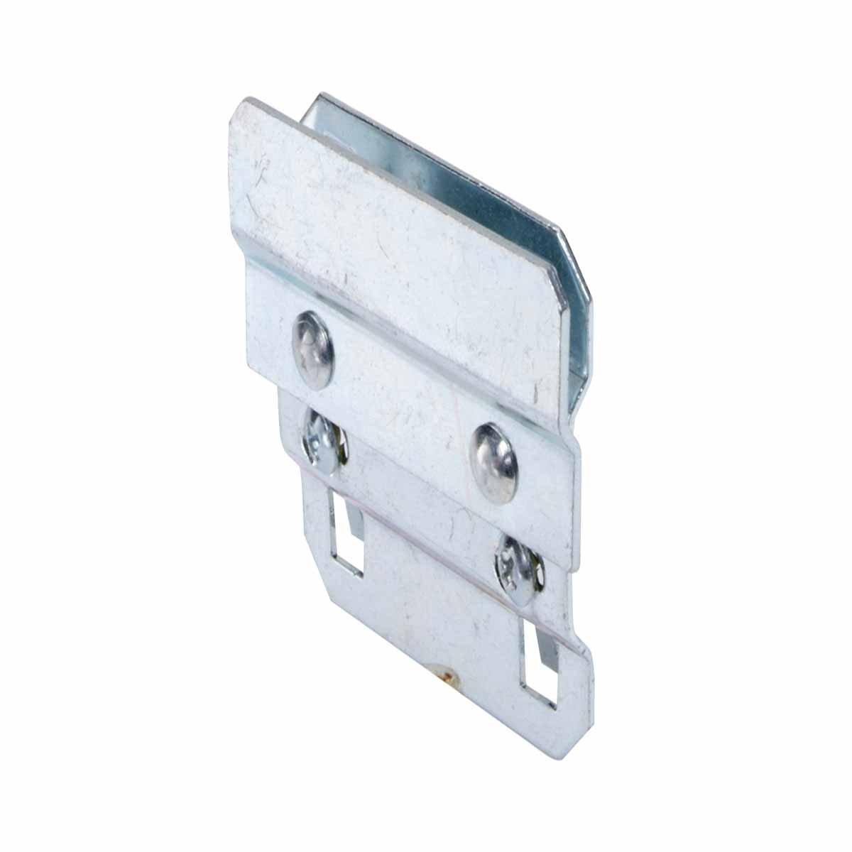Triton Products 57500 LocHook Zinc Plated Steel Binclip for LocBoard, 5-Pack