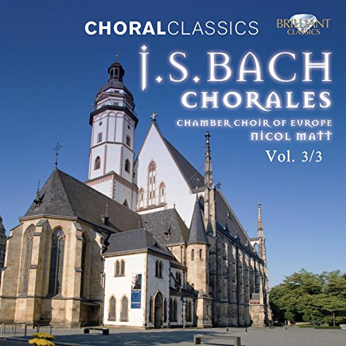 Jesu, der du meine Seele, BWV 354