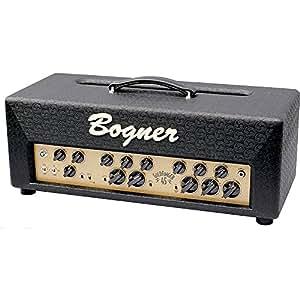 Bogner Goldfinger 45 · Amplificador guitarra eléctrica