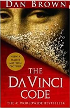 Book The DaVinci Code