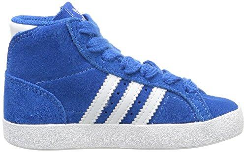 Adidas BASKET PROFI I Baby Bleu G95735