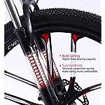 JXH-Biciclette-Biciclette-per-Adulti-Mountain-Bike-Uomini-E-Le-Donne-della-Strada-Viaggi-Estate-Outdoor-Student-Bicicletta-Doppio-Shock-velocit-Disco-Freni-della-Bicicletta-Regolabile