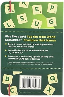 Scrabble Secrets (Collins Little Books): Amazon.es: Collins Dictionaries: Libros en idiomas extranjeros