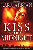 Kiss of Midnight by Lara Adrian front cover