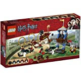 LEGO® Harry Potter? Quidditch Match 4737 (Discontinued by manufacturer)