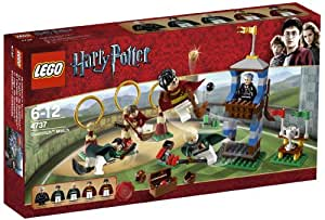 LEGO Harry Potter? Quidditch Match 4737 (Discontinued by manufacturer)