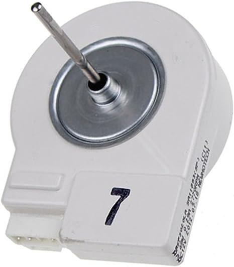 Spares2go Motor De Ventilador Unidad para Samsung nevera ...