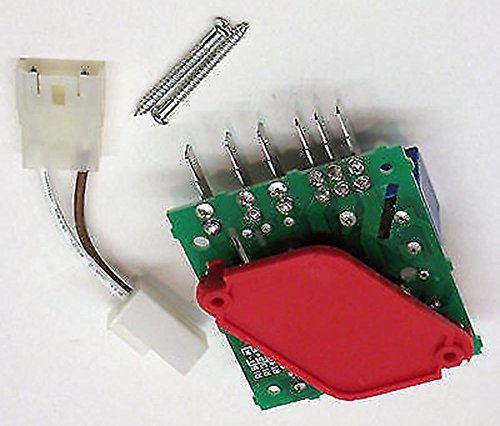 Refrigerators & Freezers Parts Refrigerator Adaptive Defrost Control Board for Whirlpool Kenmore 4388932
