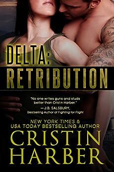 Delta: Retribution by [Harber, Cristin]