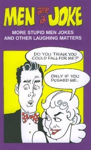 Men Are A Joke pdf