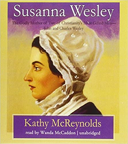 Read online Susanna Wesley (Men and Women of Faith) PDF, azw (Kindle), ePub